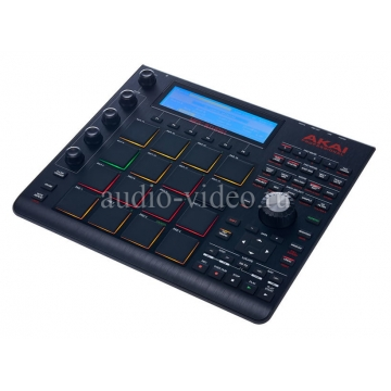 MPC Studio black Midi контроллер